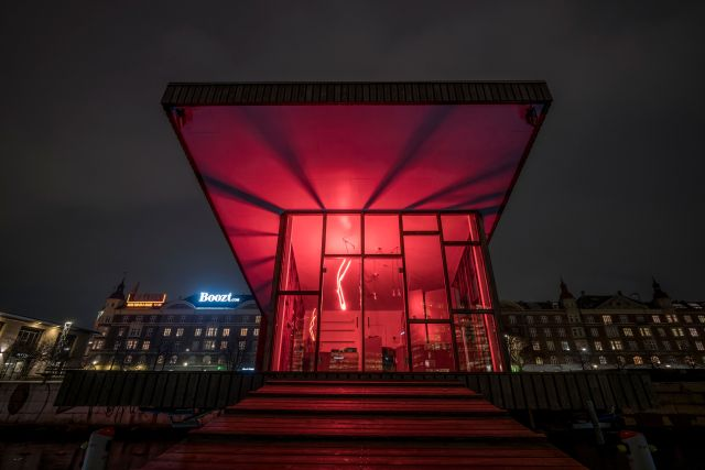 CPH Light Festival: Taraxa