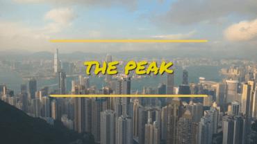 Hong Kong: A shopper's paradise