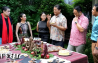 Noche Buena Feast with the culinary masters (Part 1)