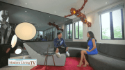 Tim Yap's new house is a home fit for a king
