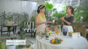 Eating healthy with Jessica Tan Gan