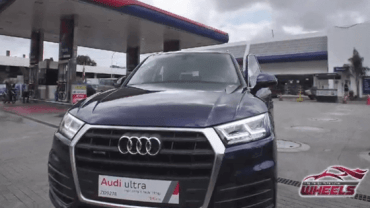 Choosing the perfect diesel for you, according to Petron