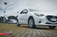 Wheels Presents: The Mazda 2