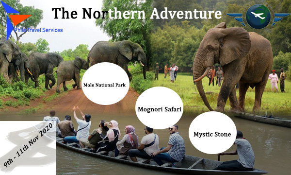 The Northern Adventure