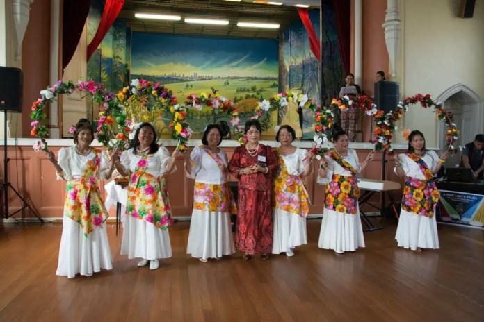 Celebrating the Feast of San Lorenzo Ruiz