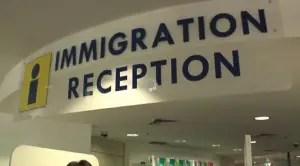 Australia's new immigration rules