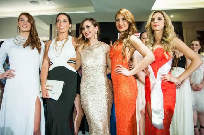 Rana Tabach with Special Awardees