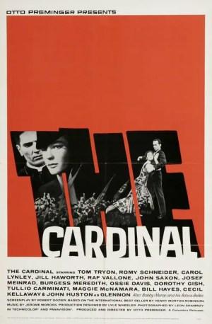 The_cardinal