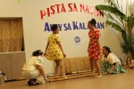 Fil-Oz Liverpool and Districts Inc's youth captivated the guests with the popular tinikling.