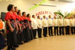 The Sydney Sonata Singers singing popular Filipino ditties