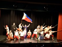 Kalayaan, The Musicale at the Halo-Halo Festival 2015
