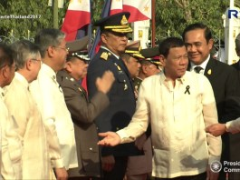 Tourism officials of the Philippines and Thailand have renewed a 23-year-old tourism cooperation agreement during the official visit of Pres. Rodrigo Duterte to Bangkok this week.