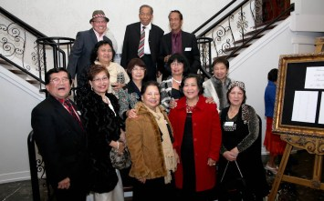 Association of Senior Filipino Australians of Victoria Photo by Eddie Escall
