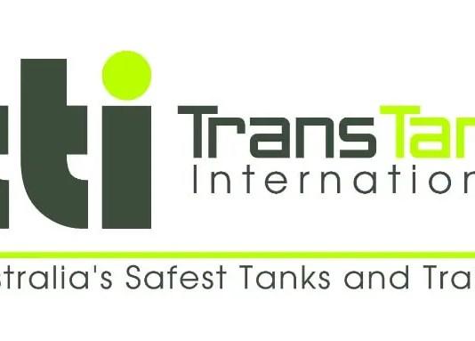 Trans Tanks International logo