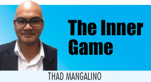 The Inner Game By Thad Mangalino