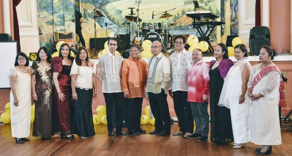 Filipino Chaplaincy Choir of Melbourne