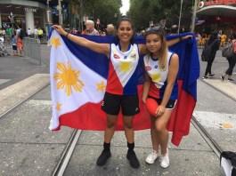 AFCS-AFI First Filipino Footy Team 3