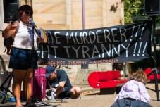 Movement Against Tyranny-Australia Photo by: Jade Cadelina 0806