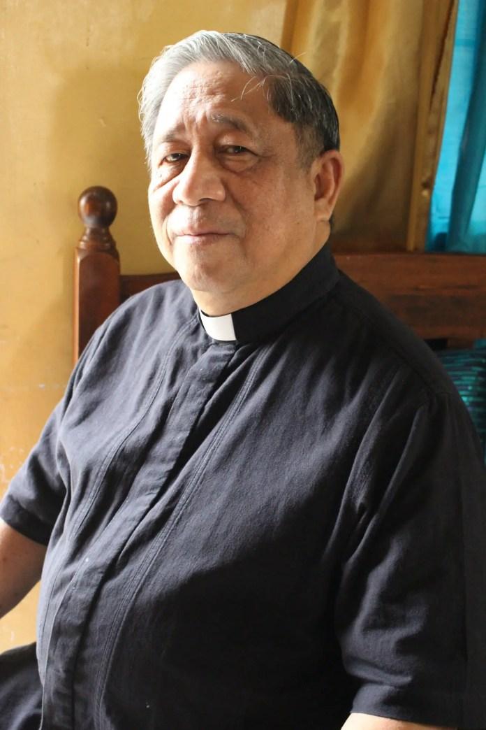 Fr Momoy