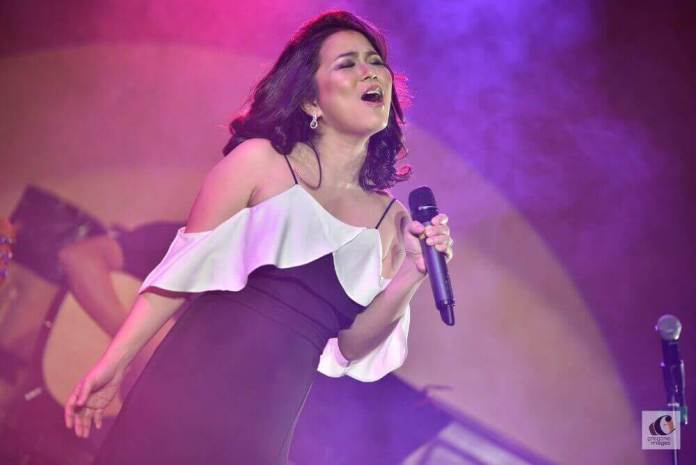 Juris concert in Melbourne 2017