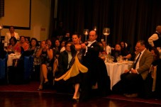 FEGTA 32nd Anniversary Ball ballroom dance