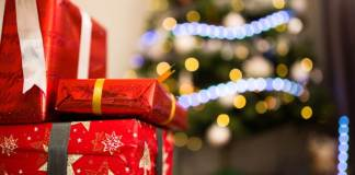 Christmas story - presents