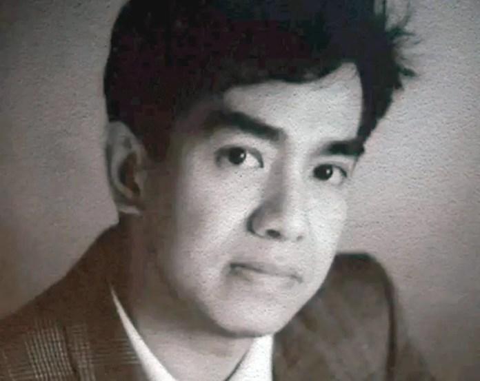 Mark Villa-Racho