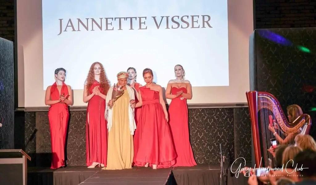 Janette Visser collections