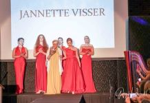 Janette Visser collections
