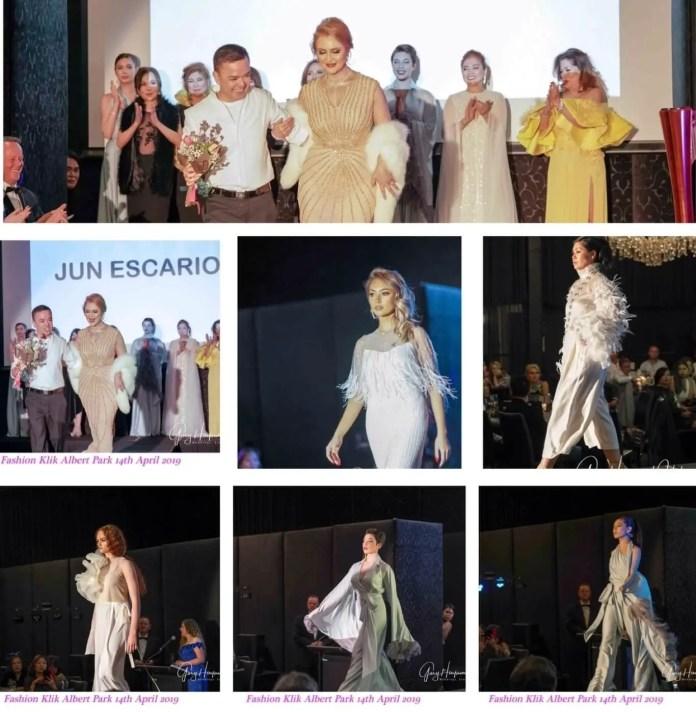Jun Escario collections