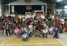 Jose de Piro Bataan Orchestra - Free Concert