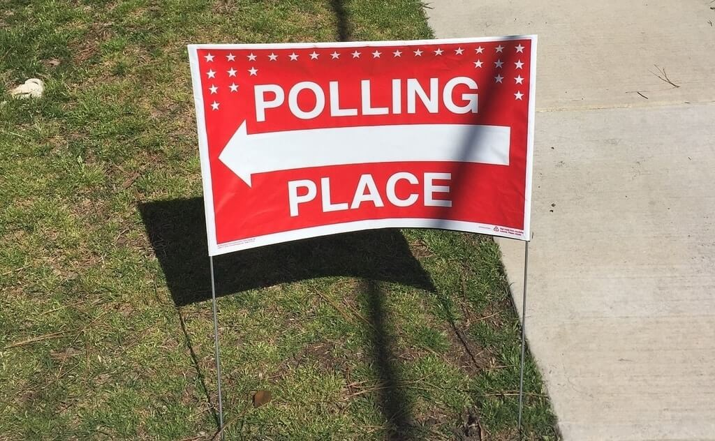The importance of involvement in elections