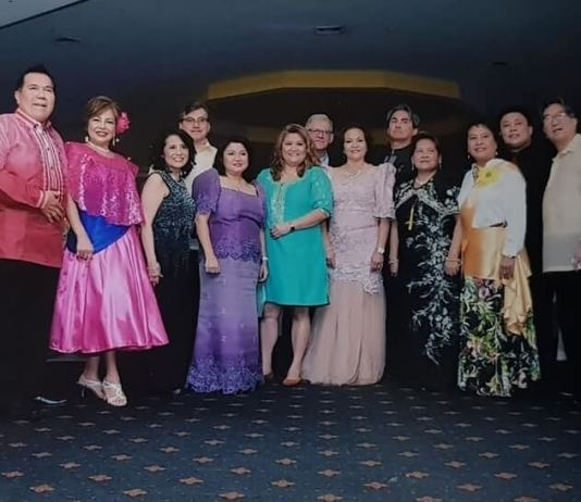 CAFOVI Independence Day Ball 1