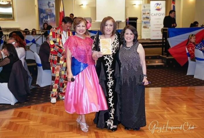 CAFOVI Independence Day Ball 6