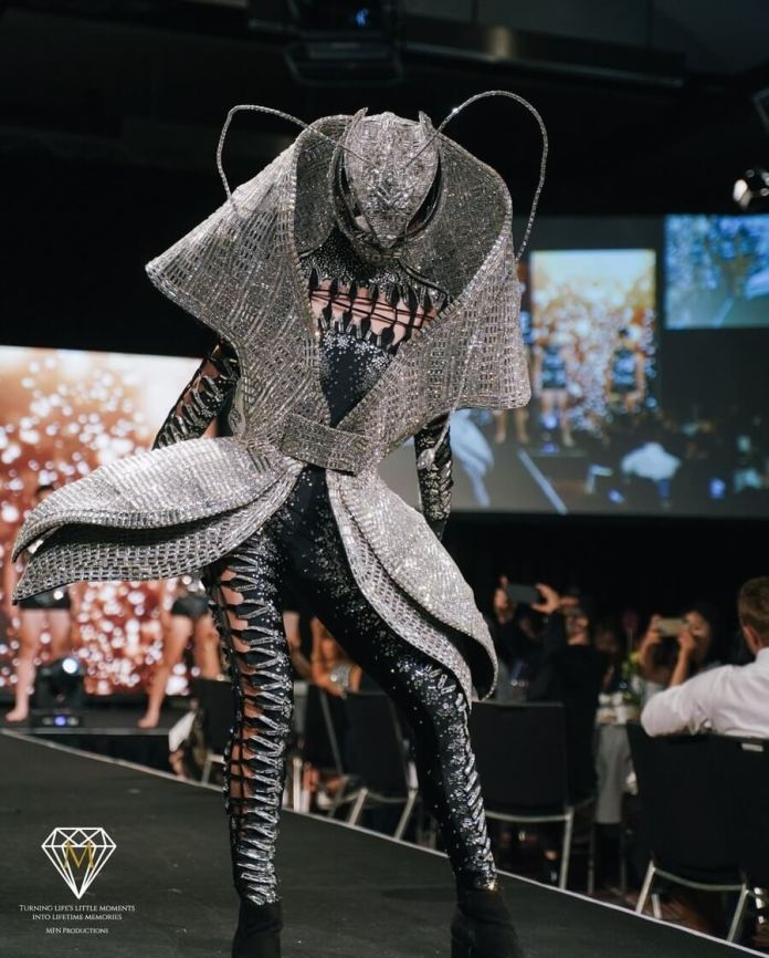 Rocky Gathercole creation