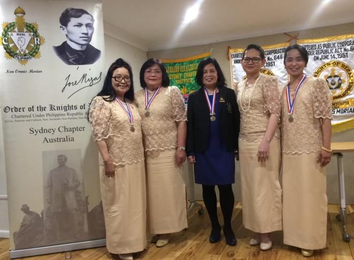 Knights of Rizal