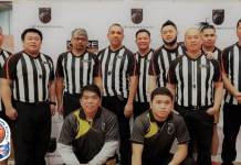 Filipino Basketball Officials Australia Inc.