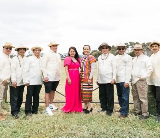 Philippine Fiesta Management Committee 2019