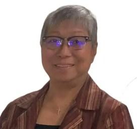 Dr Maria Cynthia Leigh