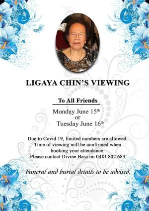 Ligaya-Chin-viewing-schedule