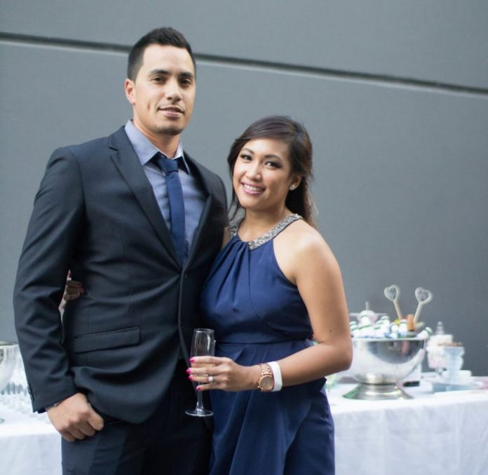 Charise Pastoriza Brabec and Mich Brabec | Photo: miChic Weddings and Events