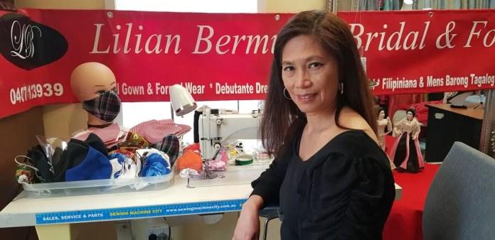 Lilian Bermudez