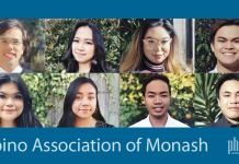 Filipino Association of Monash