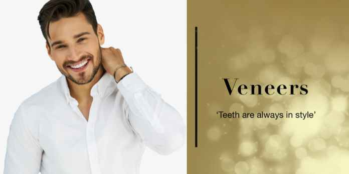 Veneers dentist Melbourne