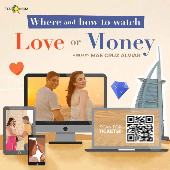 Love or Money When and how to watch