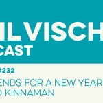 Episode 232: New Trends for a New Year w/David Kinnaman
