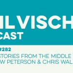 Episode 282: Telling Stories From the Middle w/Andrew Peterson & Chris Wall