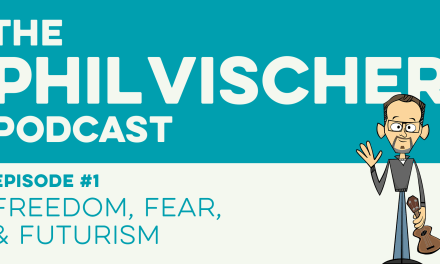 Episode 1: Freedom, Fear and Futurism
