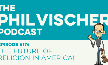 Episode 174: The Future of Religion in America!