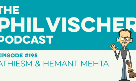 Episode 195: Atheism and Hemant Mehta